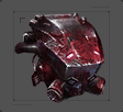 bloodied_proteus_head_module